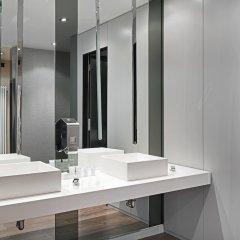 Отель AC Hotel Firenze by Marriott Италия, Флоренция - 1 отзыв об отеле, цены и фото номеров - забронировать отель AC Hotel Firenze by Marriott онлайн ванная фото 2