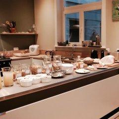 Отель de Voorplaats Бельгия, Брюгге - отзывы, цены и фото номеров - забронировать отель de Voorplaats онлайн питание