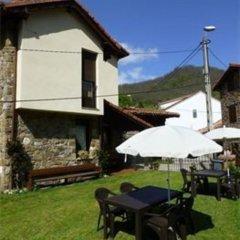 Отель Albergue Turistico Briz фото 21