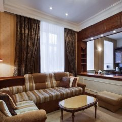 Апартаменты Кварт Апартаменты на Тверской Москва фото 29