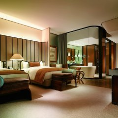 Отель Mgm Macau спа