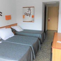 Отель Cala Font комната для гостей