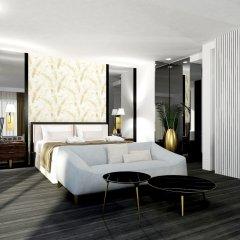 Athenian Riviera Hotel & Suites комната для гостей