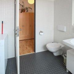 Отель Lodge-Leipzig Германия, Лейпциг - отзывы, цены и фото номеров - забронировать отель Lodge-Leipzig онлайн ванная