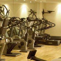 Rocco Forte Hotel Amigo фитнесс-зал фото 4