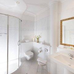 Отель Hanswirt Италия, Горнолыжный курорт Ортлер - отзывы, цены и фото номеров - забронировать отель Hanswirt онлайн ванная