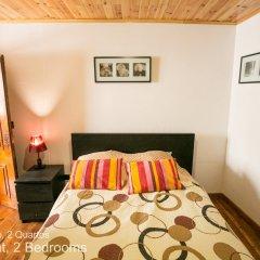 Отель Akicity Alfama Classic комната для гостей фото 5