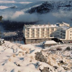 Отель Santa Cruz Испания, Гуэхар-Сьерра - отзывы, цены и фото номеров - забронировать отель Santa Cruz онлайн фото 10