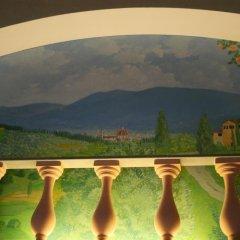 Hotel Rosary Garden балкон