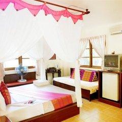 Отель Deevana Krabi Resort Adults Only фото 4