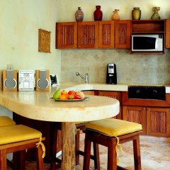 Villas Sacbe Condo Hotel and Beach Club Плая-дель-Кармен в номере фото 2