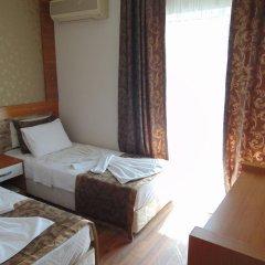 Boutique Nergiz Hotel Сиде комната для гостей фото 2
