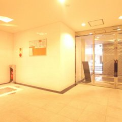 Апартаменты Palace Studio Ginza Itchome фитнесс-зал