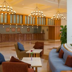 Отель Strand Beach and Golf Taba Heights интерьер отеля фото 2