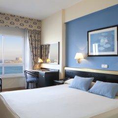Hotel Riazor комната для гостей фото 3