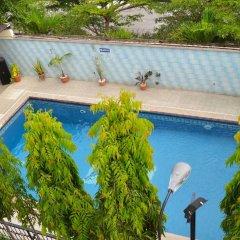 Parkview Astoria Hotel бассейн фото 3