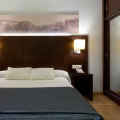 Hotel Ganivet комната для гостей фото 10