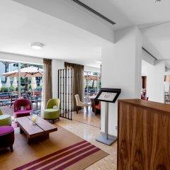 Vilamoura Garden Hotel интерьер отеля