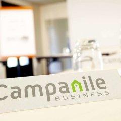 Отель Campanile Toulouse Sesquieres Франция, Тулуза - 1 отзыв об отеле, цены и фото номеров - забронировать отель Campanile Toulouse Sesquieres онлайн спа