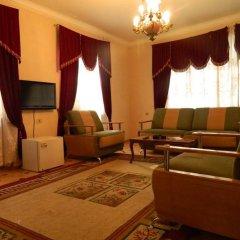 Dzveli Ubani Hotel развлечения