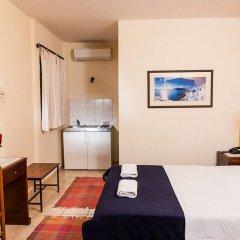 Отель Ela mesa Греция, Эгина - отзывы, цены и фото номеров - забронировать отель Ela mesa онлайн комната для гостей фото 3