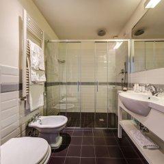 Rimini Suite Hotel ванная