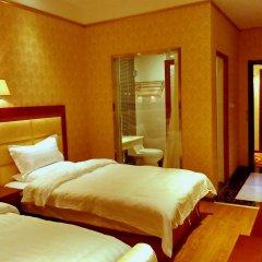 Отель JI Hotel Beijing Capital Airport Китай, Пекин - отзывы, цены и фото номеров - забронировать отель JI Hotel Beijing Capital Airport онлайн фото 3