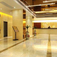 Overseas Chinese Friendship Hotel интерьер отеля фото 3