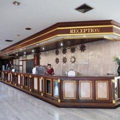 Отель Welcome Plaza Паттайя интерьер отеля фото 3