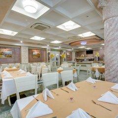Отель Siena Palace питание фото 2