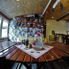 Отель Hikers Hostel Болгария, Пловдив - отзывы, цены и фото номеров - забронировать отель Hikers Hostel онлайн питание фото 2