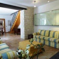 Отель Appartamento Borioni Нумана комната для гостей фото 5