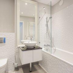 Отель Platinum Residence Qbik ванная фото 2