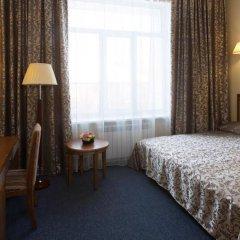 Гостиница Море сейф в номере