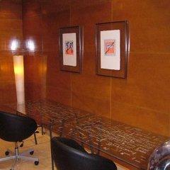 Отель Husa Pedralbes Испания, Барселона - отзывы, цены и фото номеров - забронировать отель Husa Pedralbes онлайн помещение для мероприятий фото 2