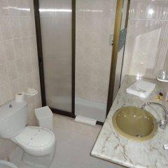 A Coutada Hotel Rural ванная