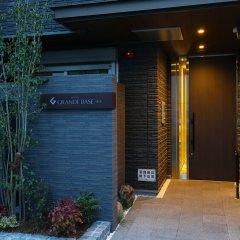 Отель Grand Base Hakata Фукуока