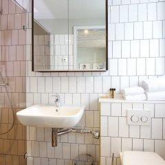 Отель Asplund Hotel Apartments Швеция, Солна - отзывы, цены и фото номеров - забронировать отель Asplund Hotel Apartments онлайн ванная