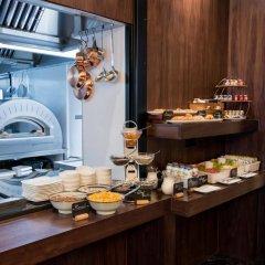 Отель Shaftesbury Premier London Paddington питание фото 2