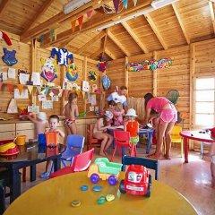 Mitsis Faliraki Beach Hotel And Spa Фалираки детские мероприятия