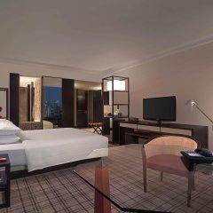 Отель Grand Hyatt Erawan Bangkok комната для гостей