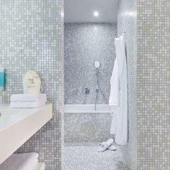 Отель Empire Riverside Hotel Германия, Гамбург - отзывы, цены и фото номеров - забронировать отель Empire Riverside Hotel онлайн ванная фото 2