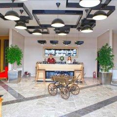 Fayton Hotel Турция, Акхисар - отзывы, цены и фото номеров - забронировать отель Fayton Hotel онлайн интерьер отеля