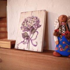 Отель InspiroApart Przy Kominku - By the fireplace Косцелиско фото 2