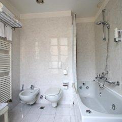 Отель Holiday Inn Turin City Centre ванная фото 2