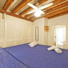 Апартаменты DolceVita Apartments N. 387 Венеция комната для гостей фото 2