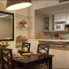 Отель Bandara Suites Silom Bangkok фото 10