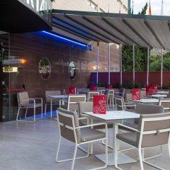 Salles Hotel Marina Portals гостиничный бар