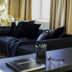 Lydmar Hotel Стокгольм в номере