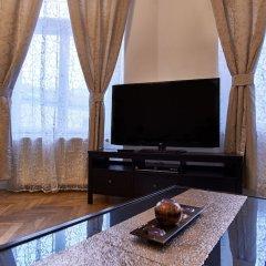 Апартаменты Luxury Apartment In The Heart Of Prague удобства в номере